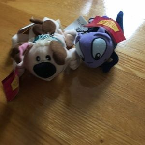 Disney's Mulan collectibles